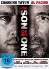 The Son of No One DVD OVP