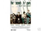 Five seconds To Spare - DVD