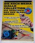 Die Koch Media Giallo-Collection Teil 2 DVD - von Koch Media