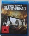 Diary of the Dead  BLU RAY George Romero