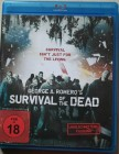 Survival of the Dead  BLU RAY  George Romero
