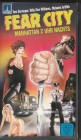Fear City - Manhattan 2 Uhr Nachts ( Melanie Griffith )