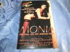 VHS - Monia die Frau die die Männer liebt - Rocco Siffredi