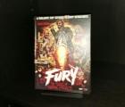 Fury  The Tales Of Ronan Pierce - Mediabook
