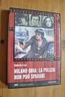 Milano Odia - dt. Berserker (italienisch)