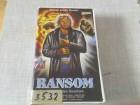 Ransom-Jenseits des Gesetzes Silver Star Video uncut no DVD