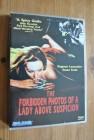 Forbidden photos of a Lady above suspicion (USA)