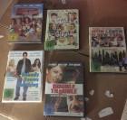 Das Comedy-Kult-Paket (5 DVDs) NEU ab 1�