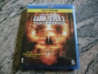 Blu-Ray * Cabin Fever 2 - Spring Fever - Uncut Version *