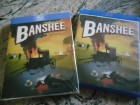 Blu-Ray-Box * Banshee - Staffel 2 * aus F, deutscher Ton