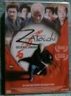 Zatoichi Der blinde Samurai Dvd Uncut (R)