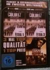 COLDITZ 1+2+ Spion zwischen den Fronten Dvd (R)