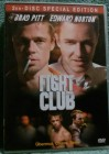 Fight Club Brett Pitt FSK18 DoppelDvd (R) Uncut