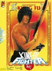 Kung Fu Fighter (Gro�e Hartbox A2) NEU ab 1�