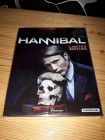 Hannibal Staffel 1 Producer's Cut  blu ray limited edit