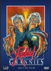 Rabid Grannies - kleine Hartbox  - DVD