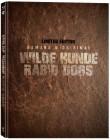 Mediabook * RABID DOGS / WILD DOGS * M. Bava 5 Disc NEU OVP