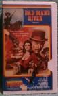 Bad Mans River Marketing Film VHS selten!