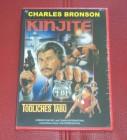 Kinjite - T�dliches Tabu UNCUT DVD NEU+OVP