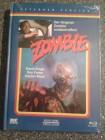 Zombie Dawn of the Dead Mediabook