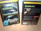 DVD     Alligator Teil 1 + 2
