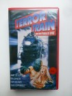 Terror Train, USA 1980, VHS EuroVideo