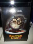 Nightmare Concert OVP Mediabook