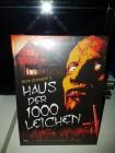 Haus der 1000 Leichen Mediabook OVP