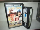 VHS - Safari 3000 - Christopher Lee - Warner