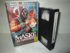 VHS - Maske des Wahnsinns - Videophon / UFA Rarität