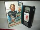 VHS - Dollar-Rausch -- Donald Sutherland - Embassy