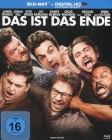 Das ist das Ende (Uncut / Schuber / Blu-ray)