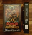 Godzilla Duell der Megasaurier (Empire Video)