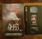 Alien Seed (Empire Video) Eric Estrada