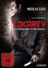 3X Tokarev - Die Vergangenheit stirbt niemals [DVD] Neuware
