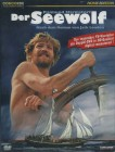 Der Seewolf 4 Teiler 2 DVDs  HD Remastered