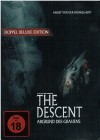 --- THE DESCENT / 2 DISC DELUXE EDITION  STEELBOOK ---