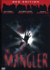 Stephen King - The Mangler (Uncut / Hartbox)