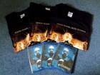 3x Longsleeve T-Shirt Hellraiser gr. XL + Blu-Ray (X)