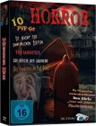 10 DVD - HORROR BOX  Lim. 100