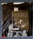 T-Shirt Human Centipede gr. M + Blu-Ray    (X)