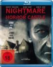 Nightmare at Horror Castle [Blu-Ray] Neuware in Folie