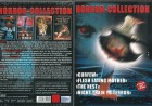 Horror-Collection (4905565, NEU, 4 Filme)