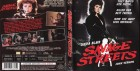 Savage Streets - Blu-Ray