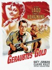 GERAUBTES GOLD  Klassiker  1952