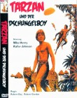 TARZAN Tarzan und der Dschungelboy  Klassiker  1968