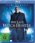 The Last Witch Hunter [Blu-Ray] Neuware in Folie