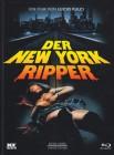 New York Ripper (lim Mediabook A)  Neuware in Folie