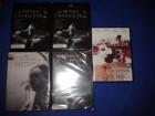 The Human Centipede Paket - 2 x BluRay + 3 x DVD