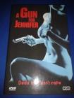 A Gun for Jennifer - Uncut Version -  Gr. Hartbox